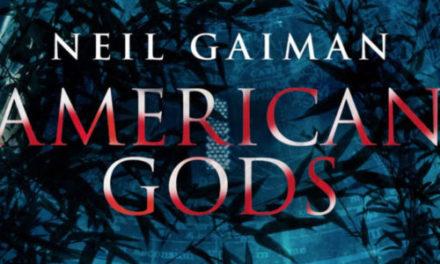 """American Gods """"Zeii americani"""" cartea sau serialul?"""