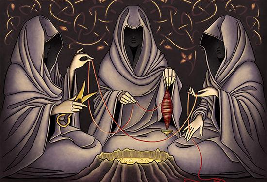 Samanismul la nordici si marile profetii