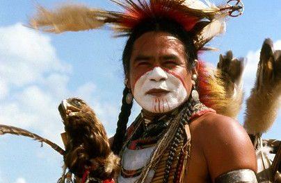Religiile triburilor indiene nativ-americane