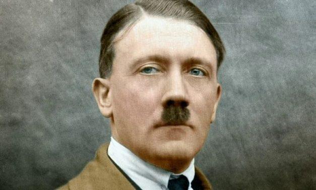 Pasaje ascunse dezvaluie colectii naziste in Argentina