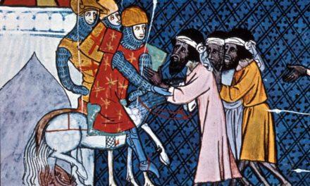 Jihad, razboiul sfant