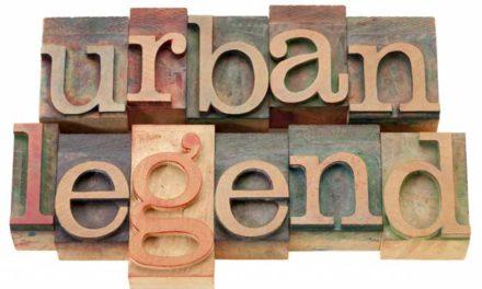Totul despre cum au aparut legendele urbane