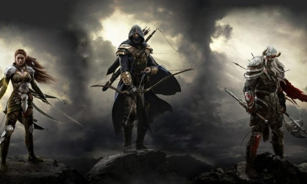 Elder Scrolls: mitologie si lore