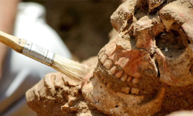 Antropologia si arheologia
