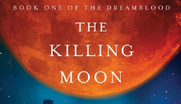 Luna ucigasa, seria Vise Intunecate de N.K. Jemisin