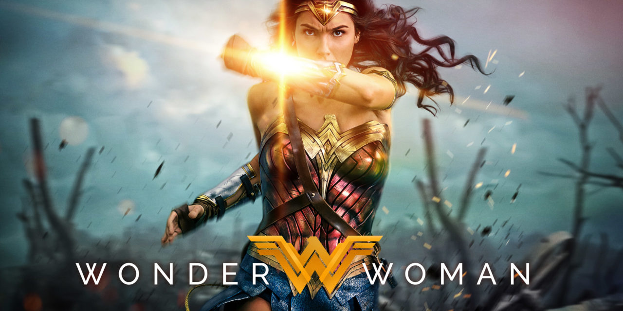 Wonder Woman: Femeia Fantastica, mitul reginei-amazoane