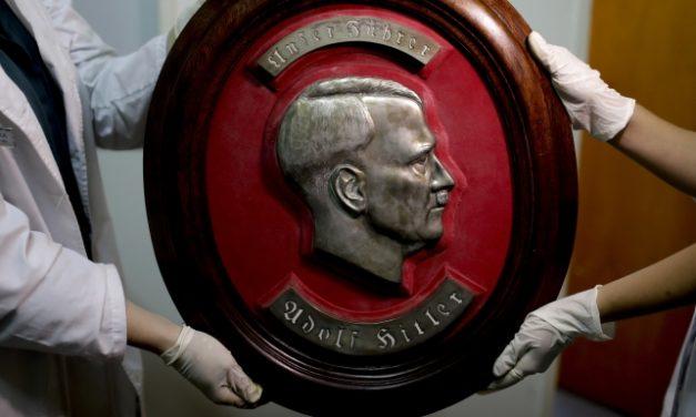 Mituri despre Hitler si nazisti dezvaluite