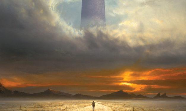 Turnul Intunecat – The Dark Tower – de Stephen King