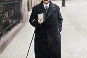Scrisorile lui Einstein