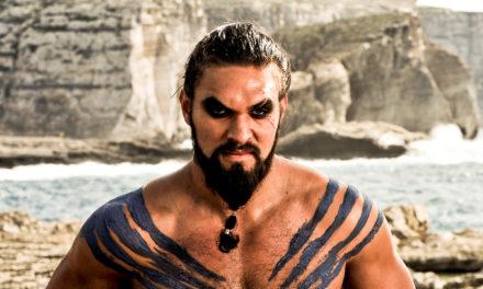 Dothraki: istorie, mituri si religie