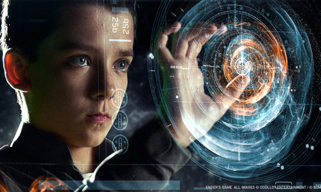 Trilogia Jocul lui Ender de Orson Scott Card