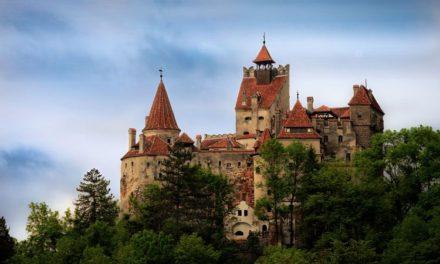 Castele si palate din Romania
