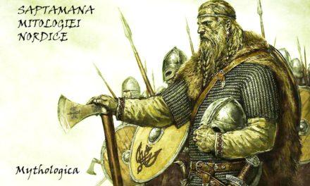Mitologie nordica: zeii nordici, crearea lumii si Ragnarok