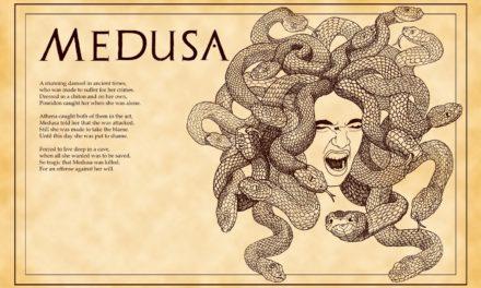 Poeziile si mitologia: ce au in comun?