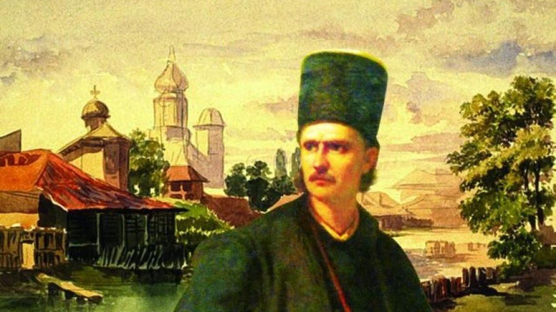 Secolul fanariot: Tudor Vladimirescu, Constantin Mavrocordat si Ipsilanti