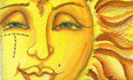 Zeitele Soarelui si Preotesele Soarelui
