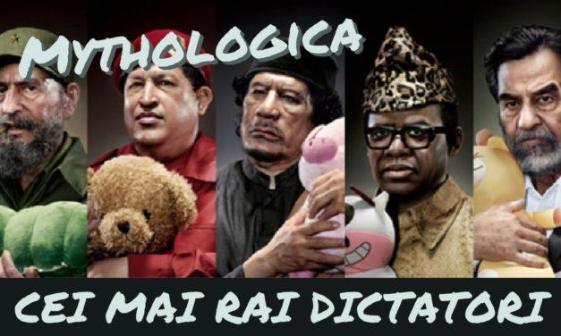 Cei mai rai si nebuni dictatori din Asia