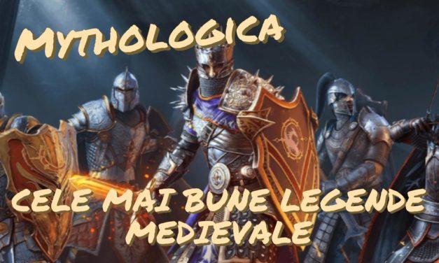 Cele mai interesante legende urbane medievale