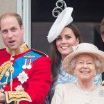 Familii regale si monarhii din lume