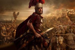 Saptamana mitologiei romane
