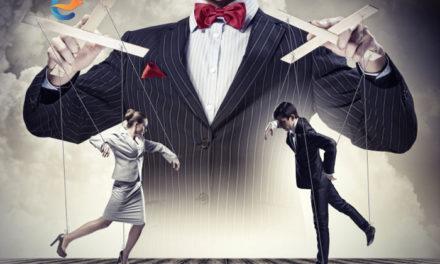 Conditionare psihologica, manipulare si razboi psihologic