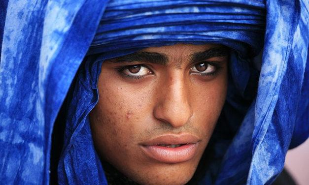 Vechii Berberi, Lorzii desertului si ai Vrajitoriei