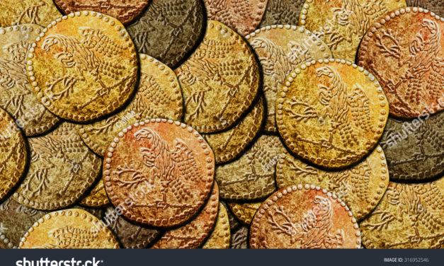 Ghid practic: cum sa furi aur din siturile arheologice romanesti