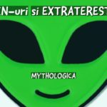 Ufologia: extraterestrii si nave spatiale