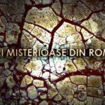 Ce locuri mitologice poti vizita in Romania?