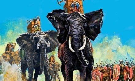 Top 8 popoare razboinice ale Antichitatii
