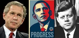 Cine au fost cei mai mari presedinti ai Statelor Unite?