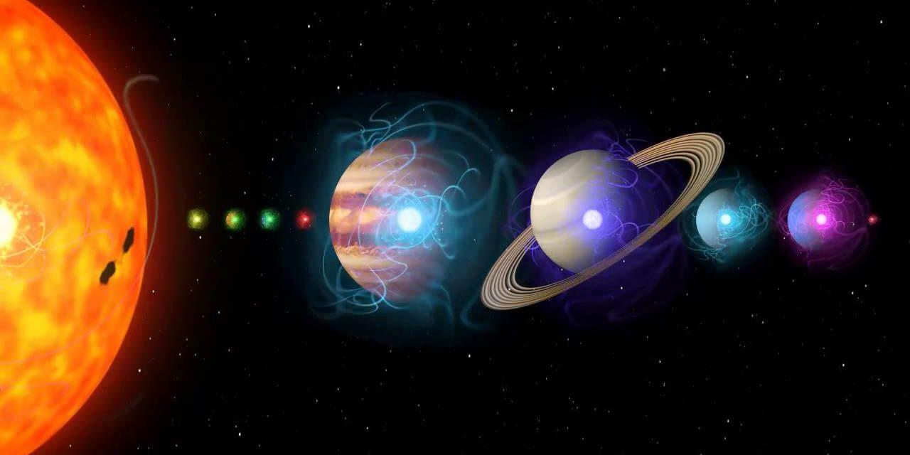 Saptamana astronomiei: totul despre stele, asteroizi, galaxii, planete, quasari si gauri negre
