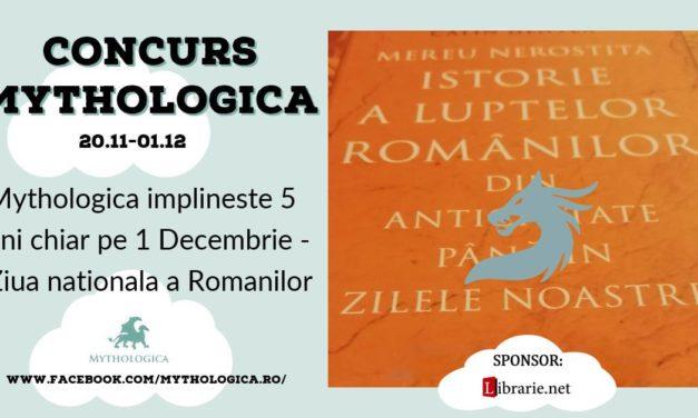 Concurs de Ziua Nationala a Romaniei – 1 Decembrie