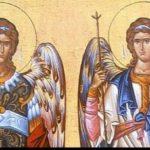 Ce sfinti sarbatoresc romanii si de ce? Mituri despre sfinti