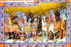 Cum s-au format Tarile Romane? Mituri si legende