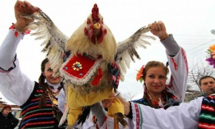 Superstitiile stramosilor si urmarile lor in cultura populara romaneasca