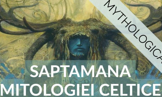 Saptamana mitologiei celtice