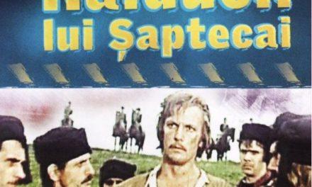 Mituri, legende si povesti din Oltenia si Muntenia: giganti, haiduci si fecioare de imparat