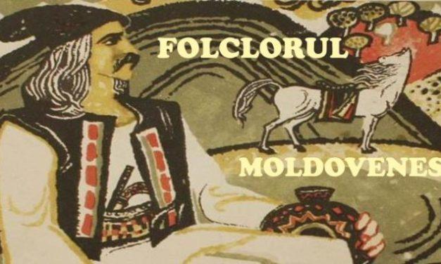 Mituri, legende si povesti din zona Moldovei
