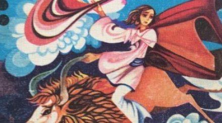 Mituri, legende si povesti din zona Ardealului