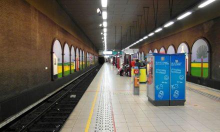 """""""Bazaitul"""" – La metrou, i-am auzit vocea. M-am întors si…"""