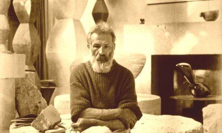 Constantin Brancusi – o viata sub semnul genialitatii artistice