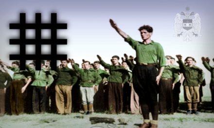 Cine au fost legionarii, Garda de Fier, Zelea Codreanu si Antonescu?