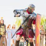 Histria, Tomis si Callatis – coloniile grecesti din Dobrogea: Istria, Constanta si Mangalia