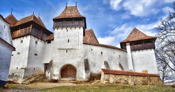 Istoria sasilor din Romania. Cele mai frumoase biserici fortificate
