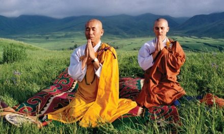 Cum e viata unui calugar intr-o manastire buddhista japoneza?