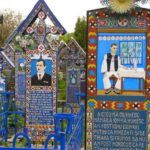 De ce sa vizitezi cimitirele din Romania?