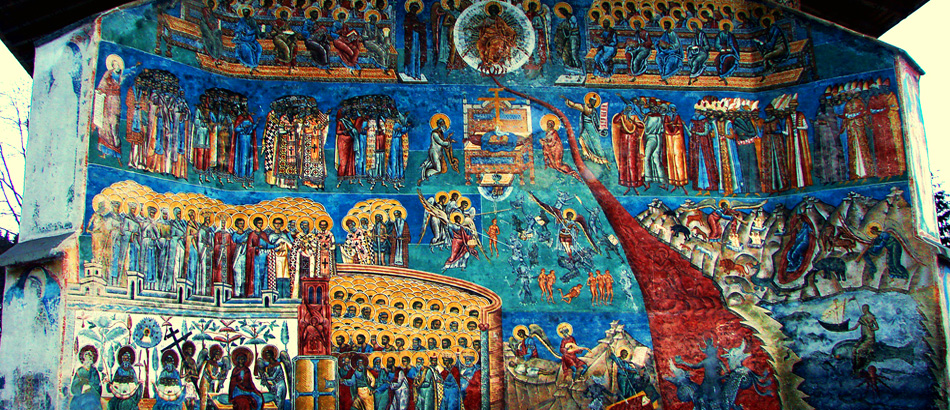 Manastiri romanesti de vizitat si povestile lor