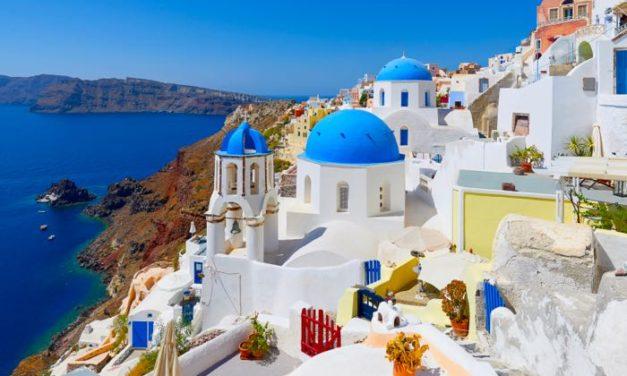 Top 6 insule grecesti si mitologia lor