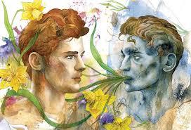 Mitul lui Narcis sau cum sa te indragostesti de propria imagine